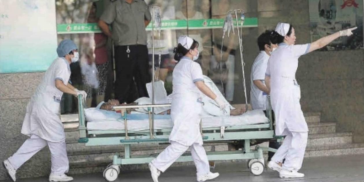 Grupos chinos se lanzan a la conquista del sector sanitario privado en España