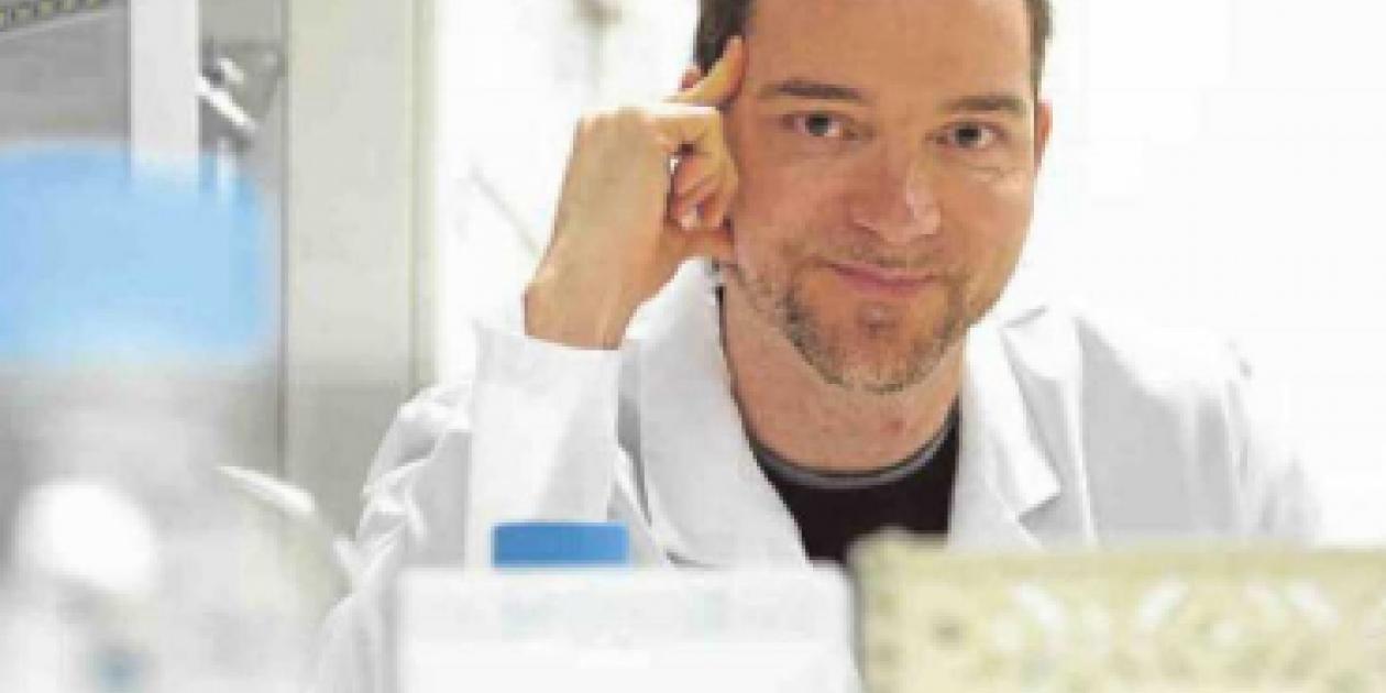 Nanorrobots contra el cáncer