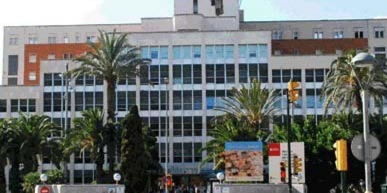 Parte del hospital Joan XXIII de Tarragona se derribará para construir uno nuevo