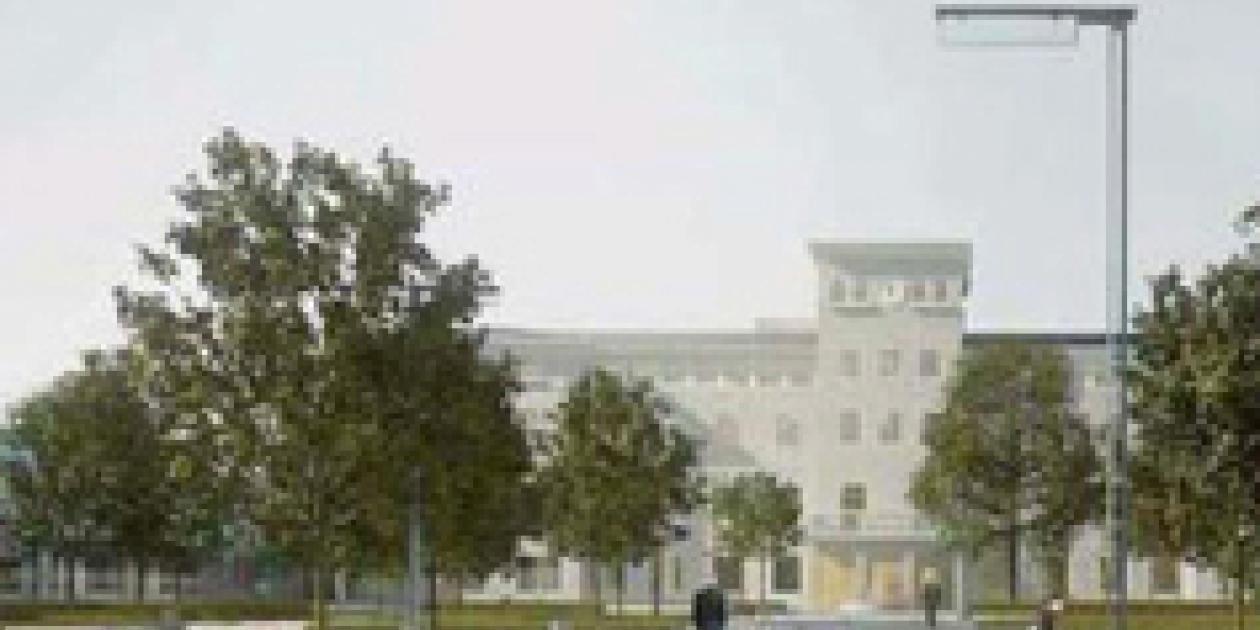 El proyecto de reforma y ampliación del Hospital de Viladencans en Cataluña se pone en marcha
