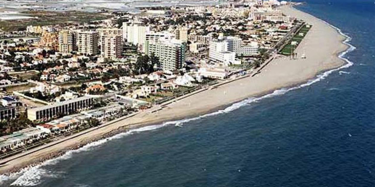 El hospital de Roquetas de Mar se pondrá en marcha con dos millones