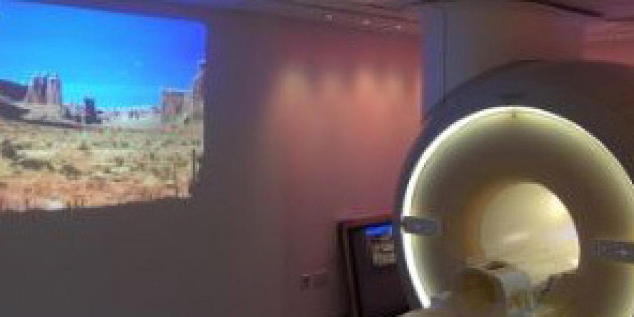 Rehabilitación en el hospital Nuffield Diagnostics Suite de Citylabs en Manchester