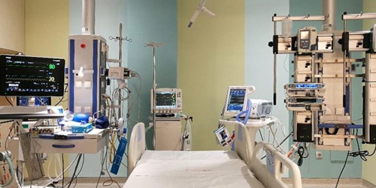 Criterios de elección del dispositivo de ventilación mecánica para el paciente crítico COVID-19