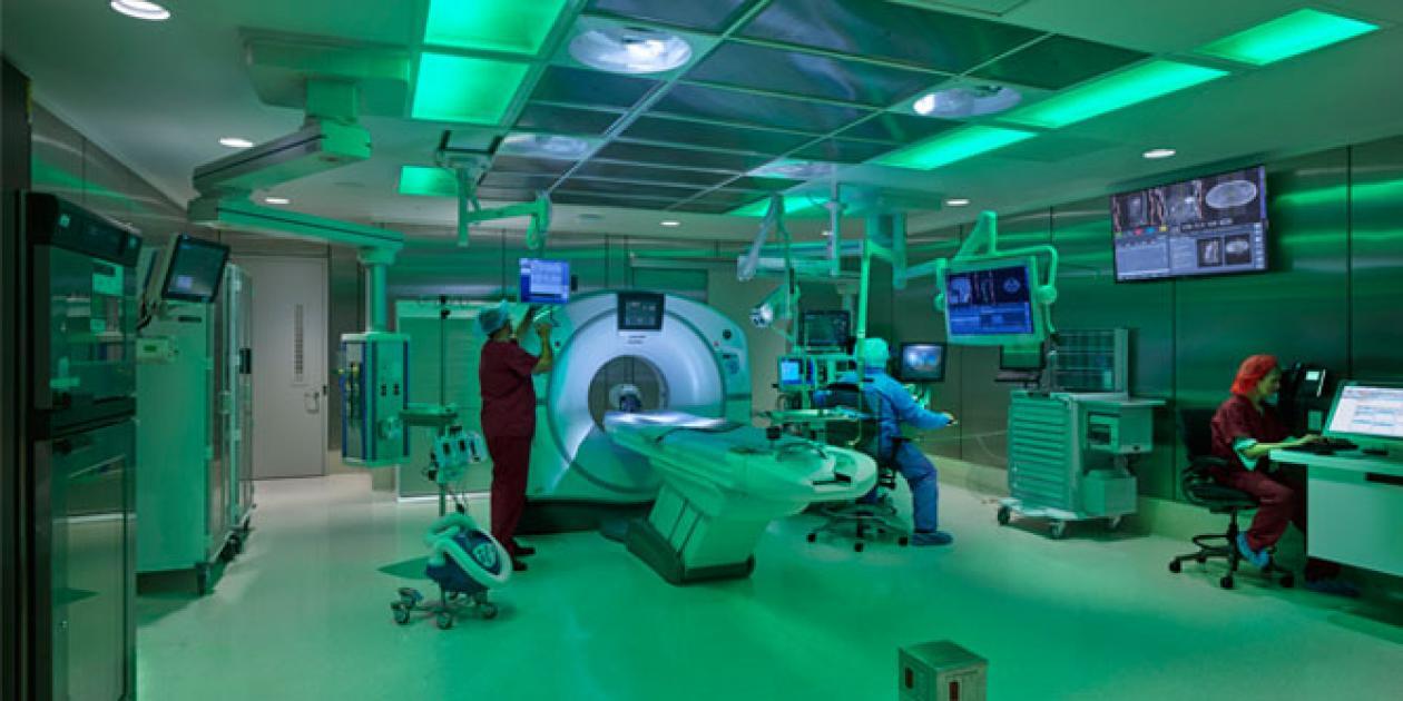 El COVID-19 y la transformación del diseño de la atención médica