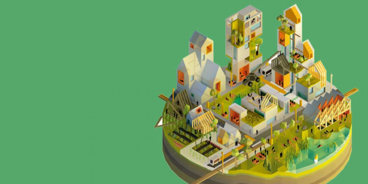 El valor de la economía circular en el Real Estate