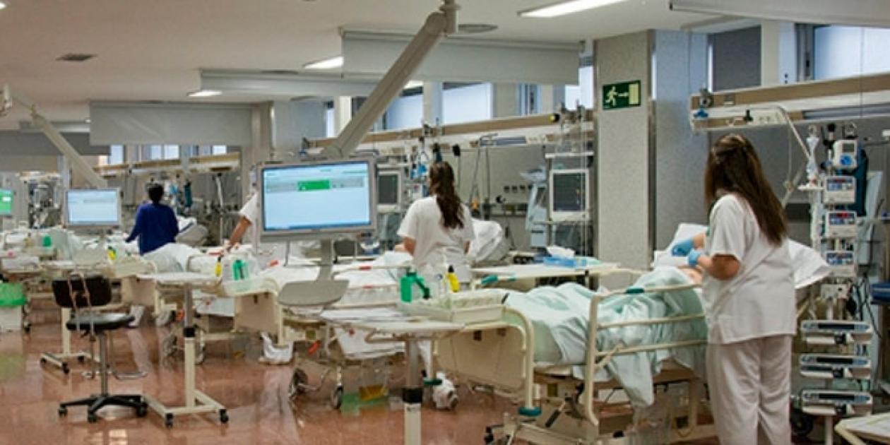 ¿Cómo se está haciendo frente al COVID-19 desde el punto de vista de las instalaciones de HVAC en los hospitales?