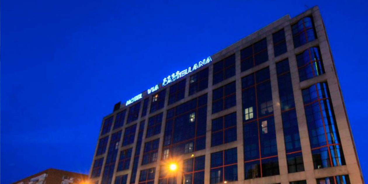 Gerflor Iberia dona 1.000 m² de pavimento sanitario para la medicalización del Hospital Vía Castellana