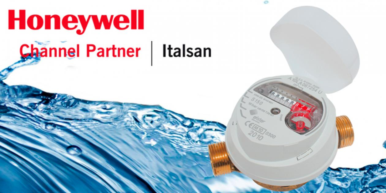 Italsan celebra que son Channel Partner de Honeywell