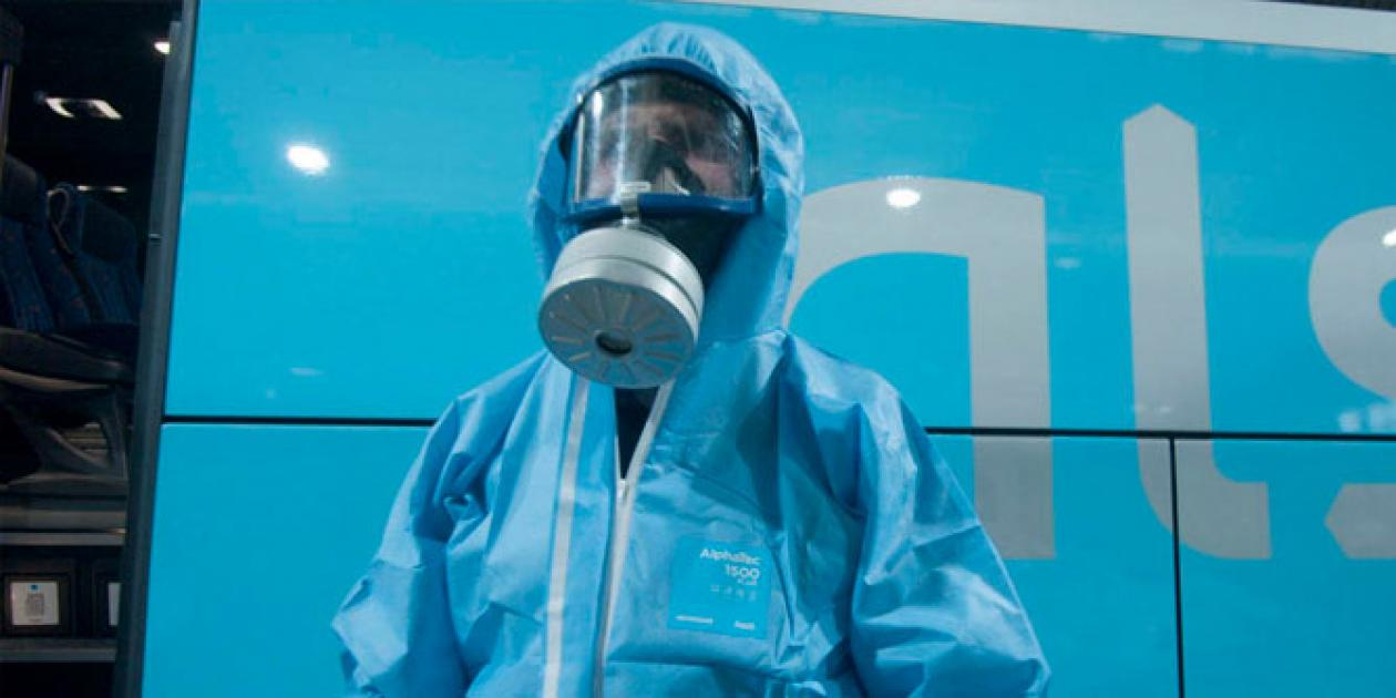 Quirón Salud recibe el primer certificado AENOR de protocolos frente al COVID-19