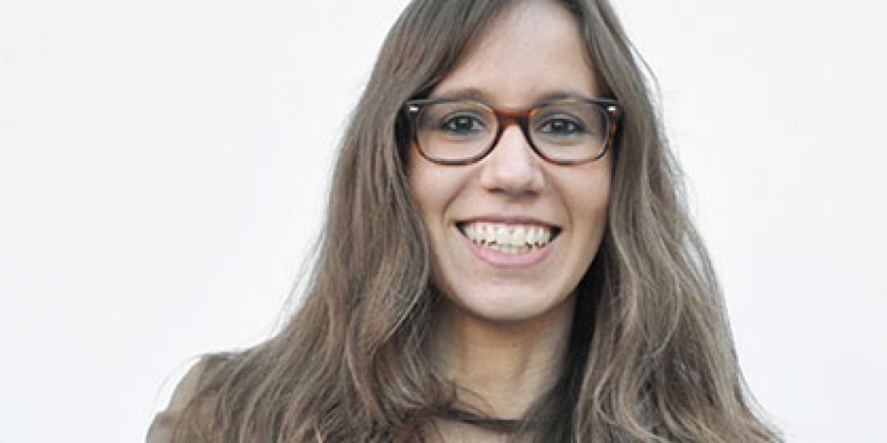Carla Romagosa