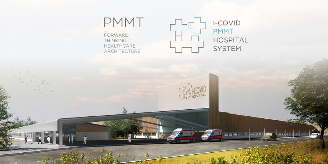 I-COVID PMMT Hospital System