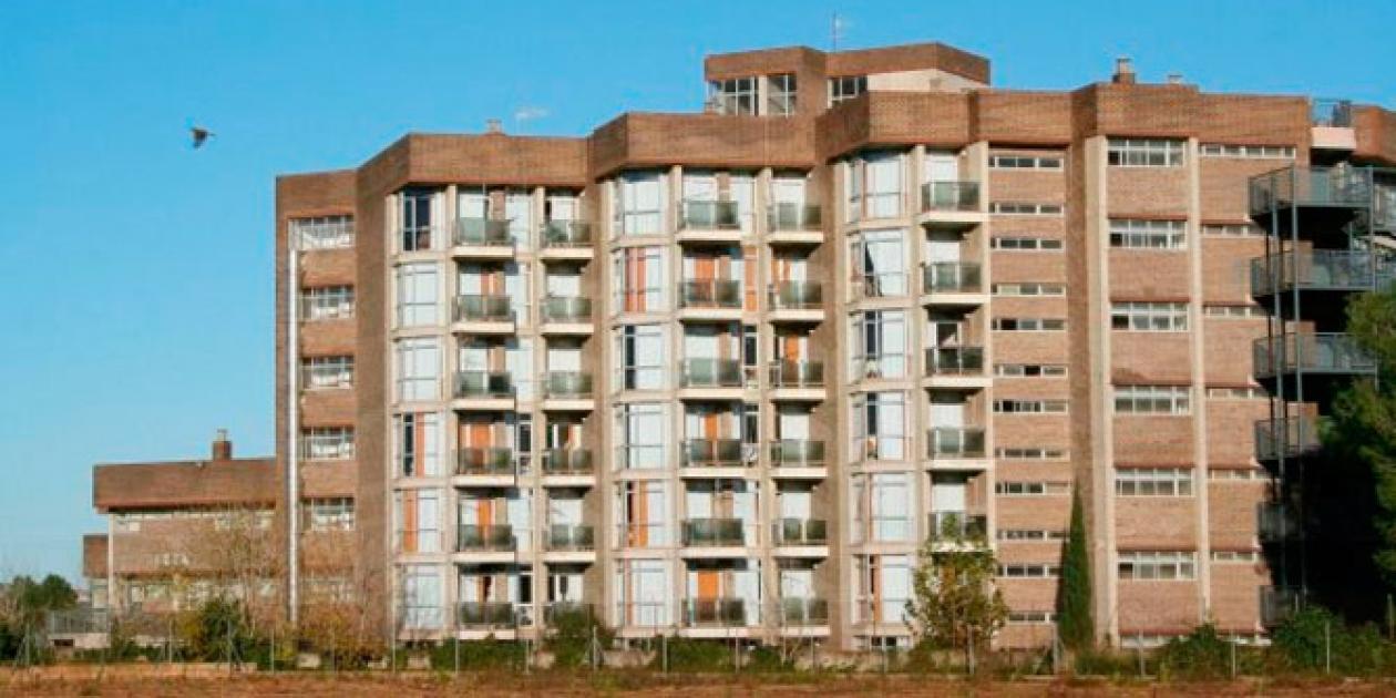 Licitación para la Redacción del Proyecto básico y de ejecución de la Residencia para Personas Mayores Dependientes de Carlet,