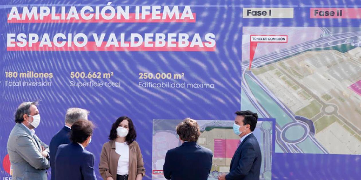 Nuevo Hospital de Emergencias de la Comunidad de Madrid