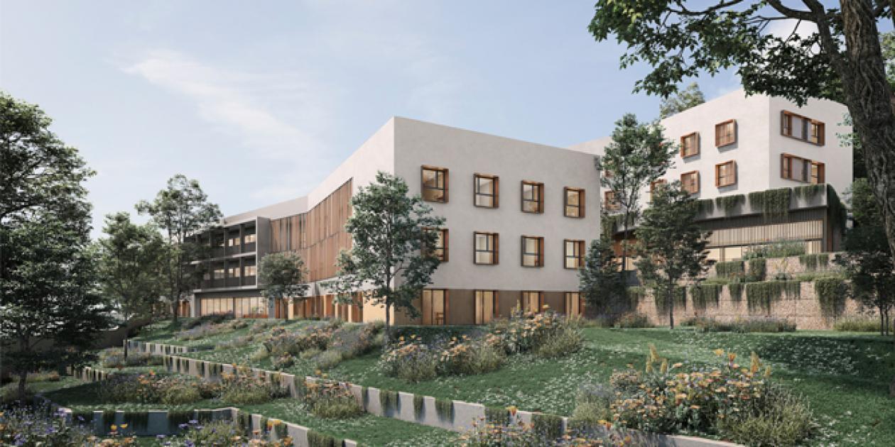 Reflexiones sobre el modelo de residencias para mayores
