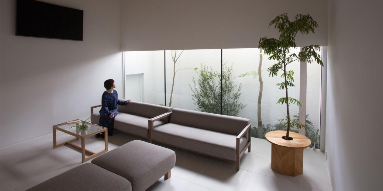 Clínica dental NK en Aichi, Japón