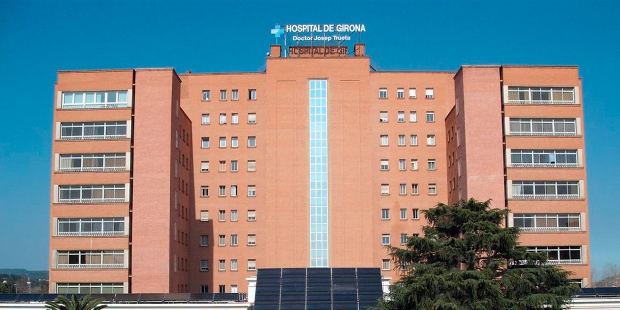 Nueva licitación para la reforma del Hospital Universitari de Girona para la epidemia SARS-CoV-2