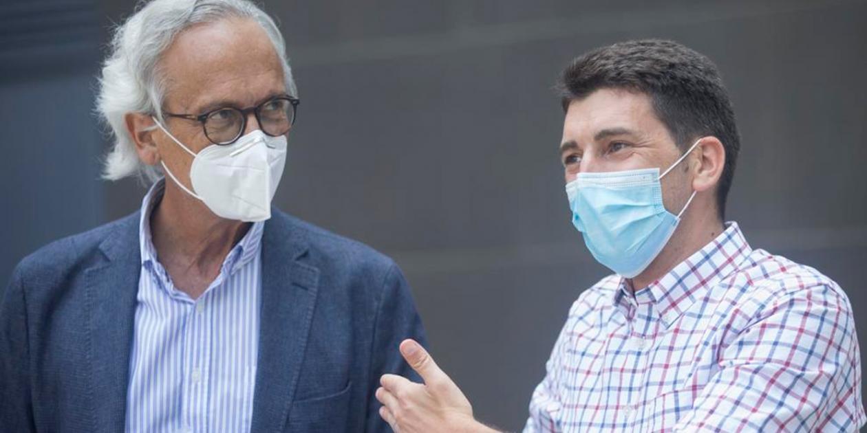 La Generalitat pone en marcha el desarrollo de un modelo matemático para prever futuras epidemias