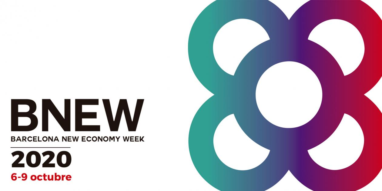 BNEW Barcelona New Economy Week 2020
