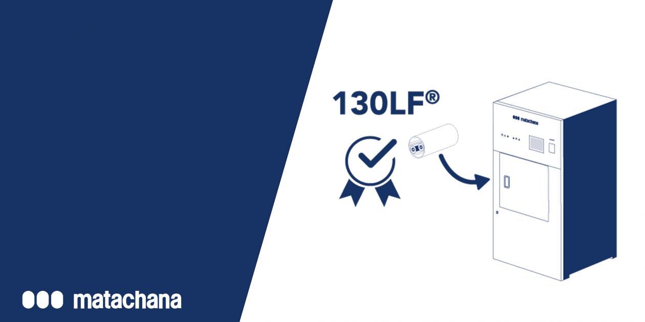 Nueva certificación del esterilizador Matachana 130LF® para equipos endoscopios Da Vinci X y XI