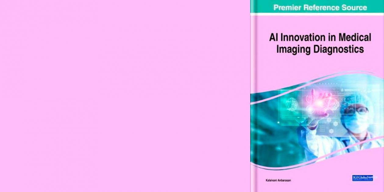 Innovación de IA en diagnóstico por imagen