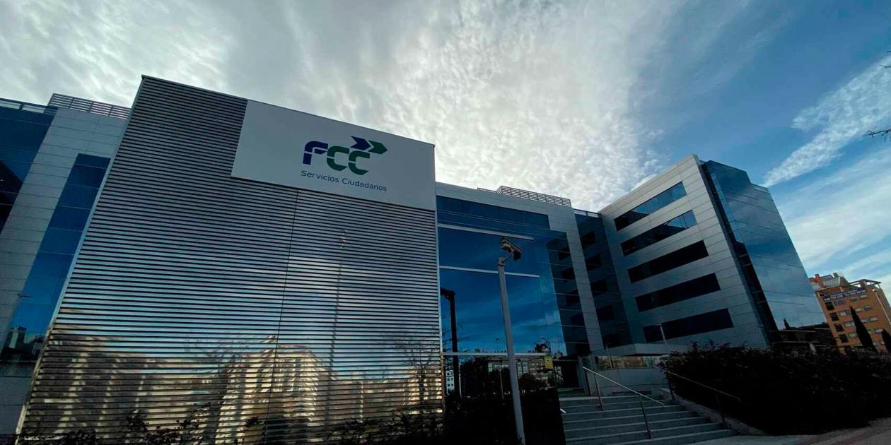 FCC Construcción gana el contrato para el diseño y construcción del nuevo hospital de Jersey