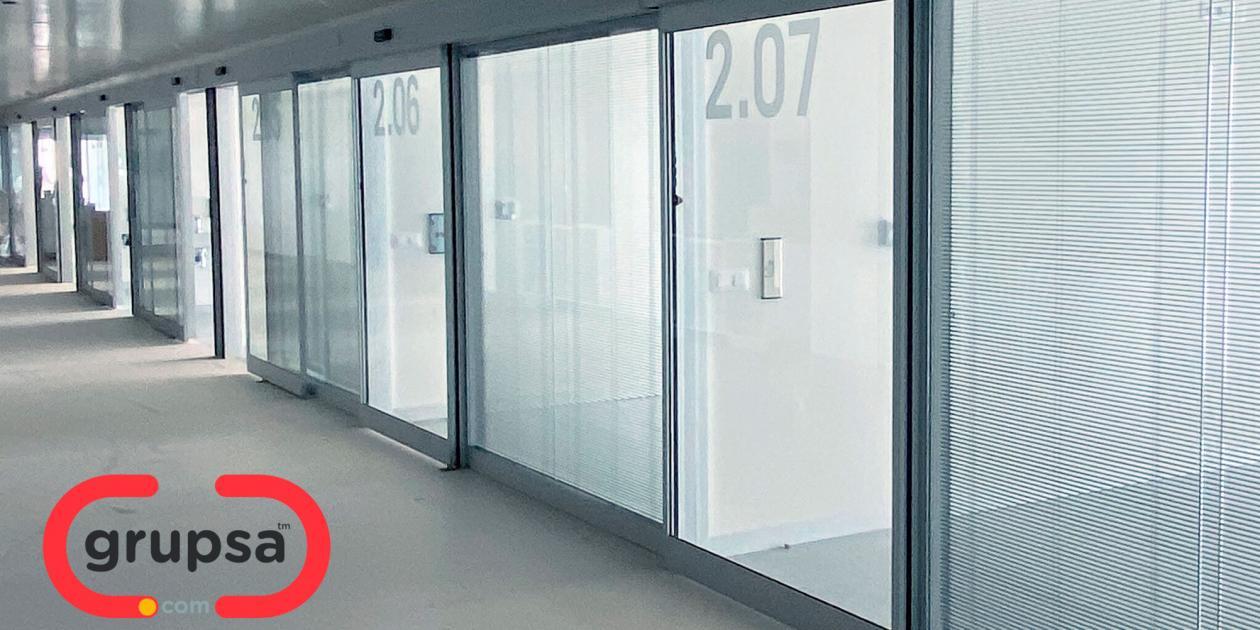 El Hospital Txagorritxu de Vitoria incorpora en su UCI los accesos de Grupsa