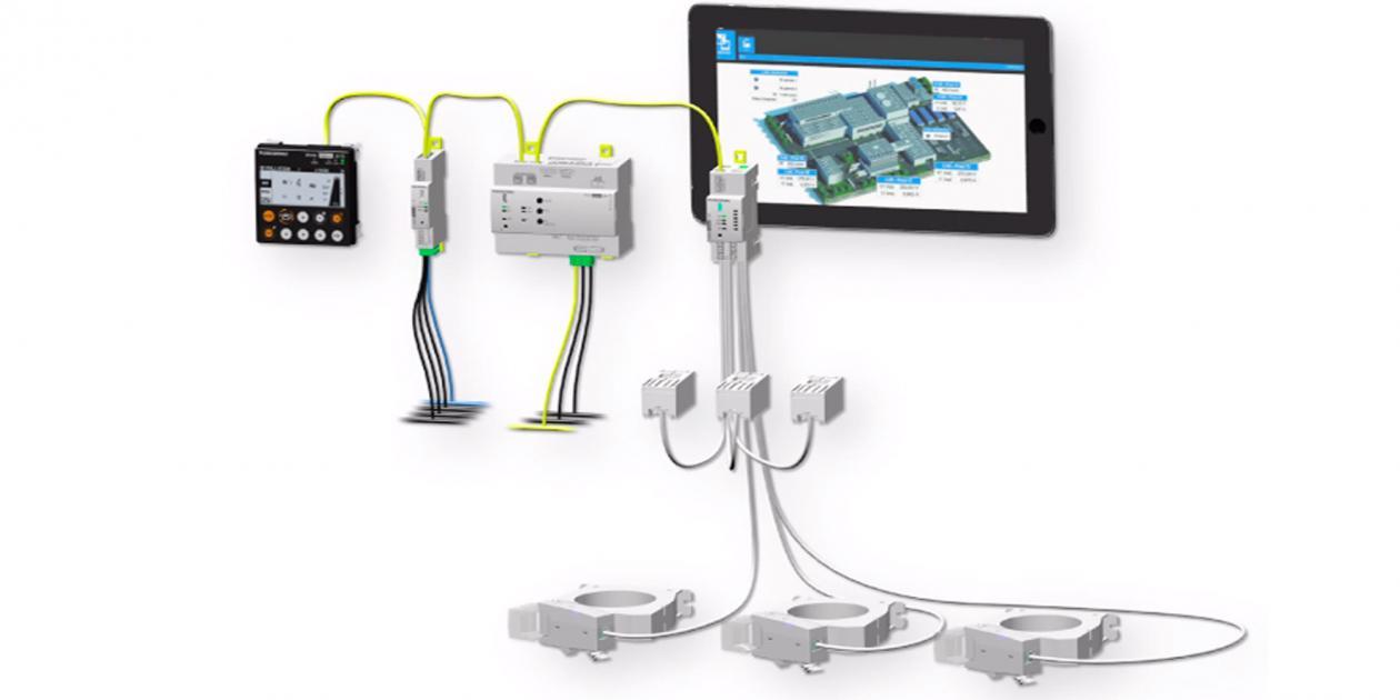 Disponibilidad de la energía y eficiencia energética en instalaciones críticas con esquema IT