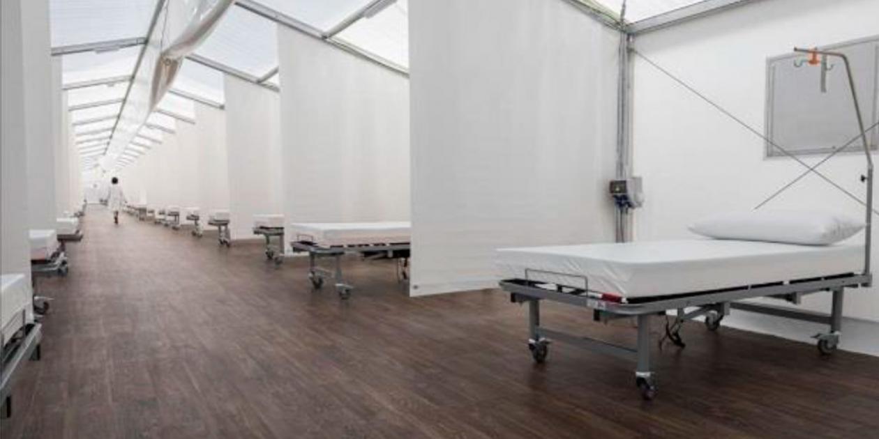La iluminación de los centros sanitarios en la era postCovid
