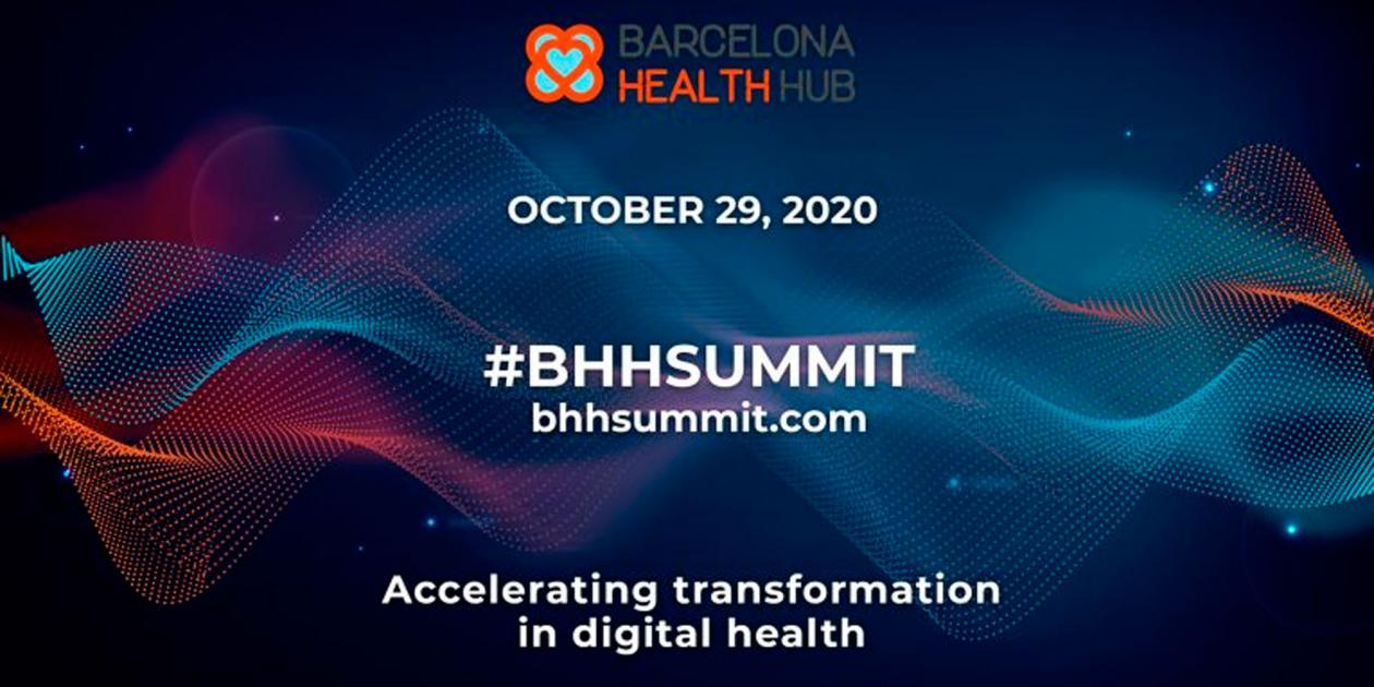Barcelona Health Hub Summit 2020