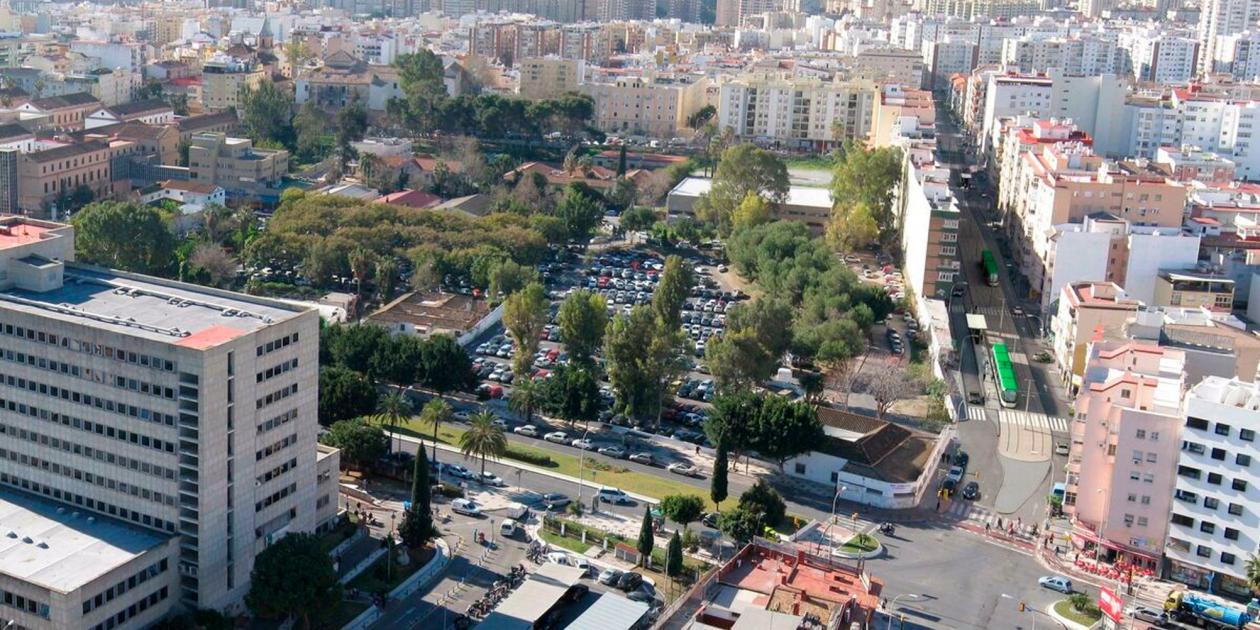 Convocatoria de licitación para el anteproyecto del tercer hospital de Málaga
