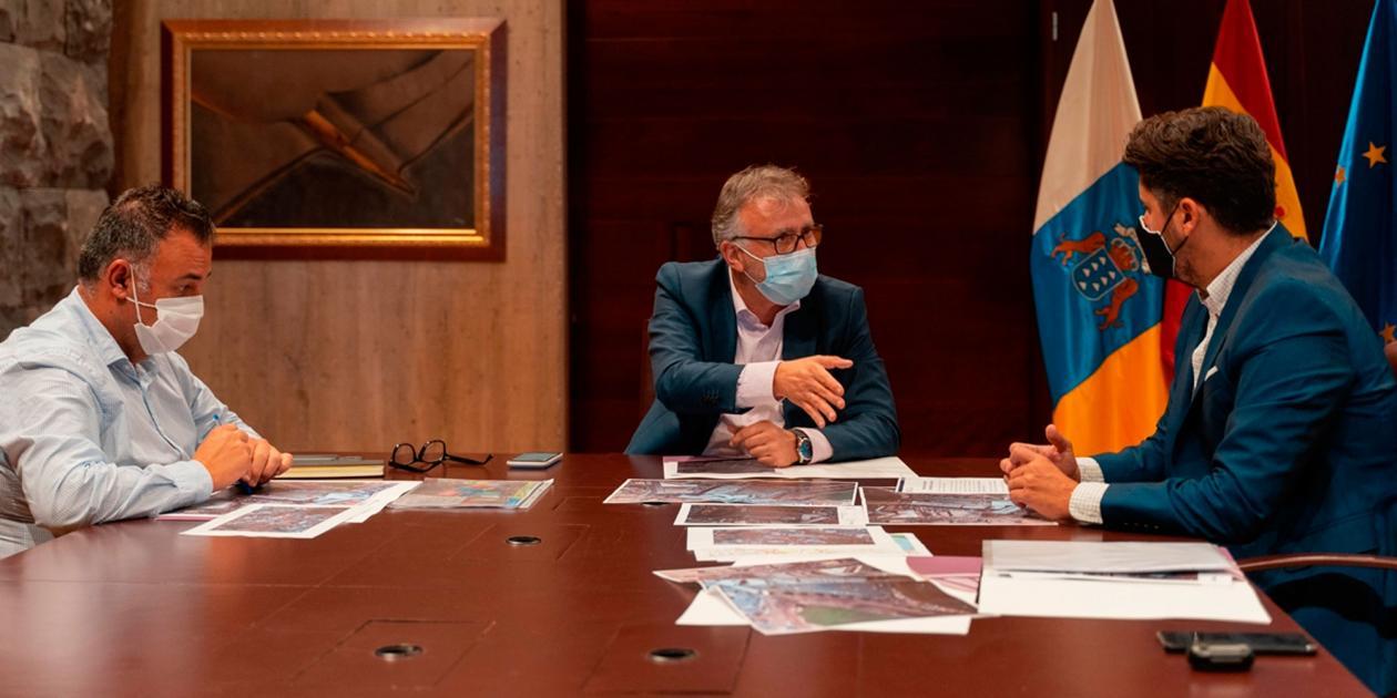El Gobierno de Canarias incluirá el plan director un nuevo Hospital Universitario