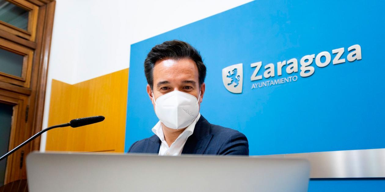 El Gobierno de Zaragoza ha aprobado los pliegos de licitación de un Hospital privado y del área de los depósitos