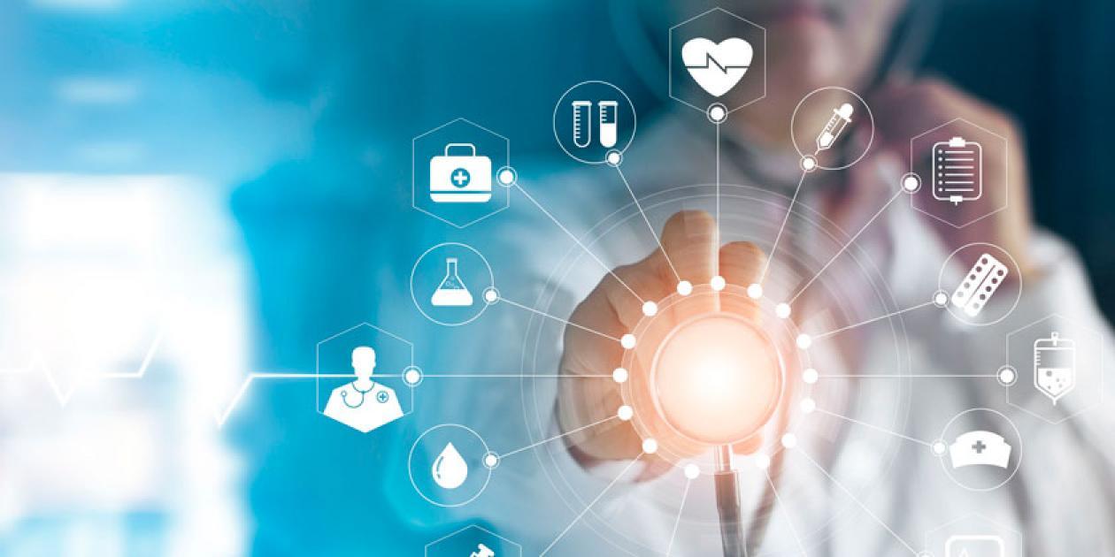 Ciberseguridad en el entorno sanitario