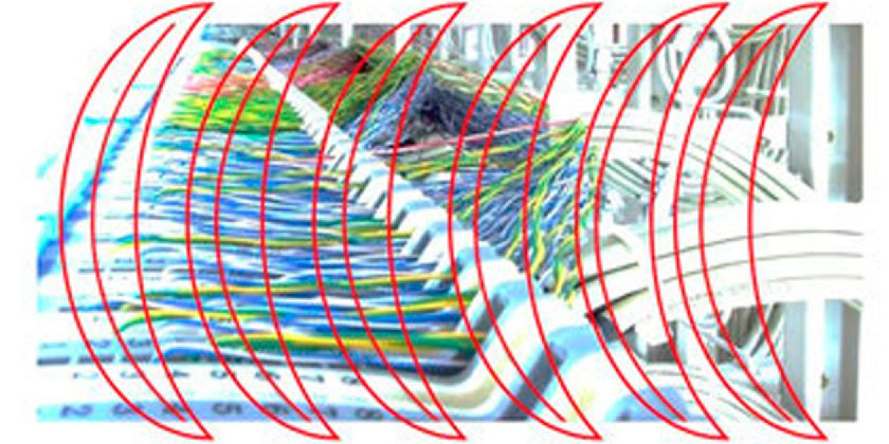 Diseño de instalaciones y máquinas teniendo en cuenta la CEM