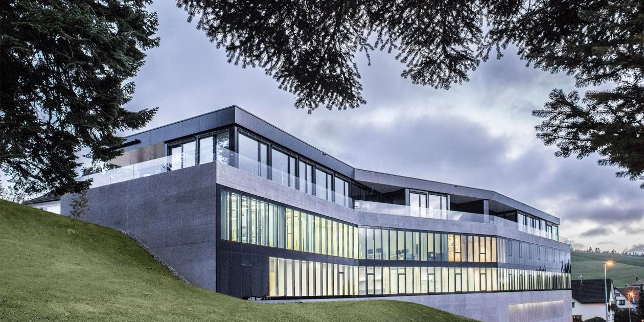 Klinik Bellavista en Suiza