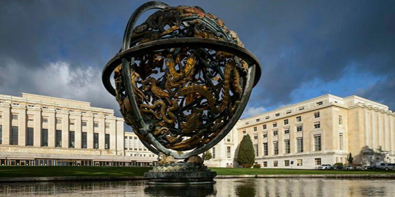 Mamotest elegida entre las 28 mejores organizaciones del mundo para lograr los ODS