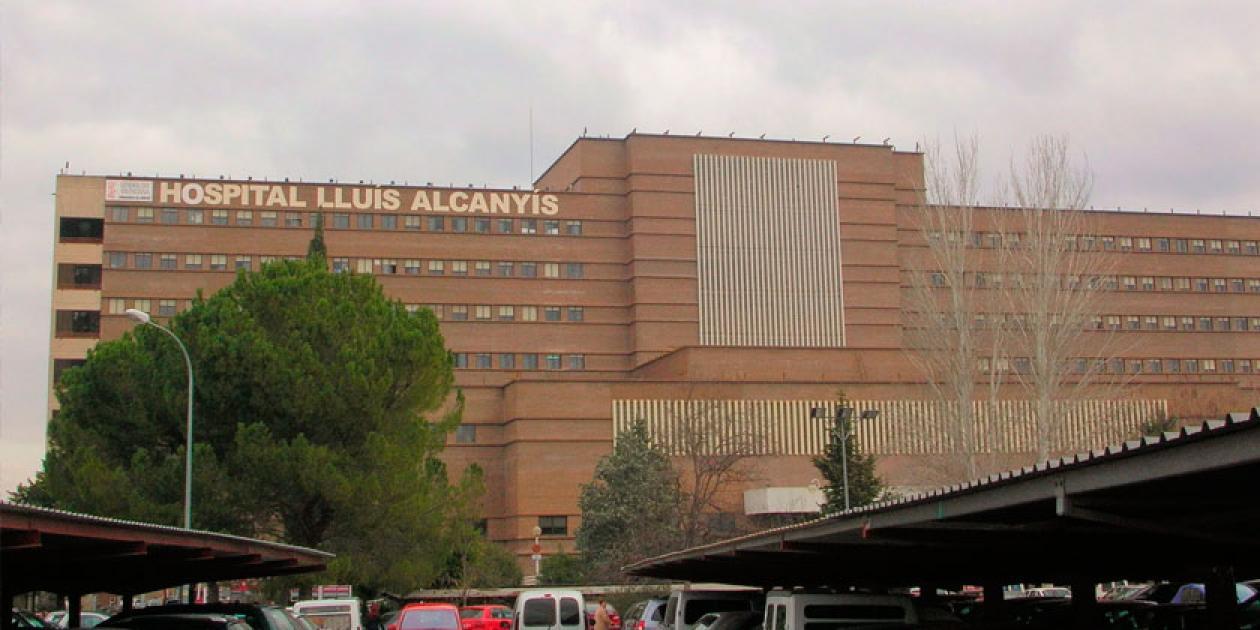 La Generalitat Valenciana licita las obras de un nuevo hospital de día y de servicio de oncología en el Hospital de Xàtiva
