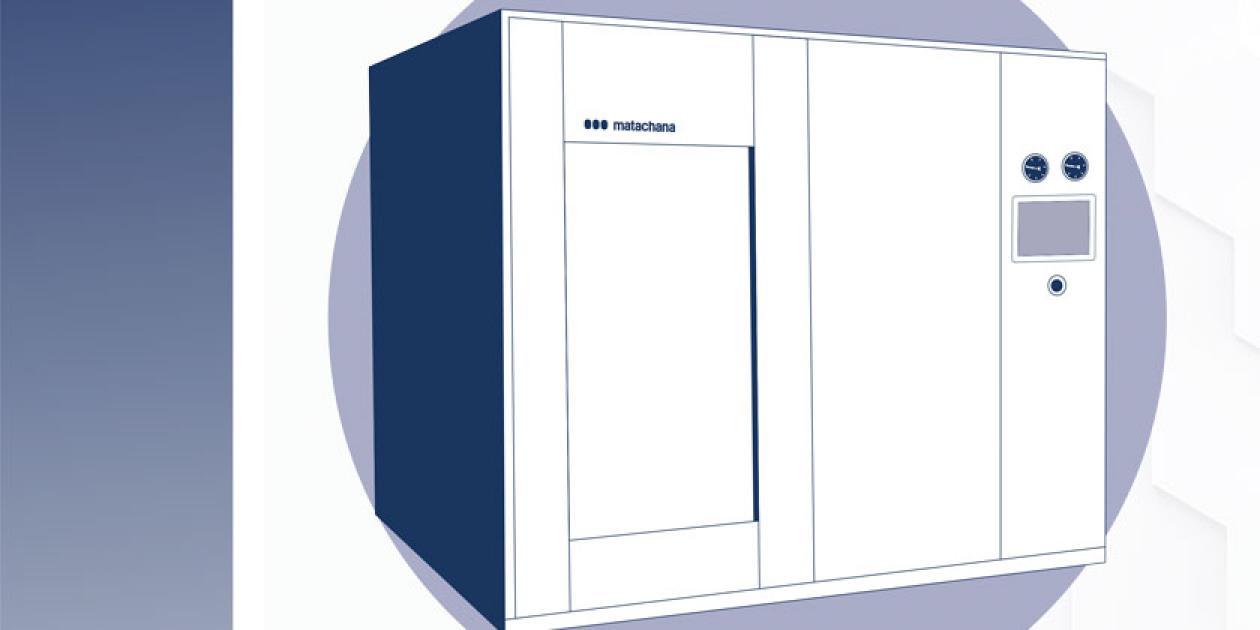 Matachana - Esterilizadores MPHS
