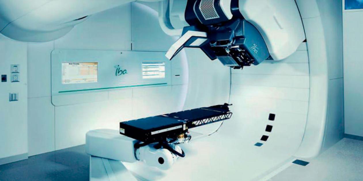 Instalaciones de Protonterapia: Requisitos de protección radiológica