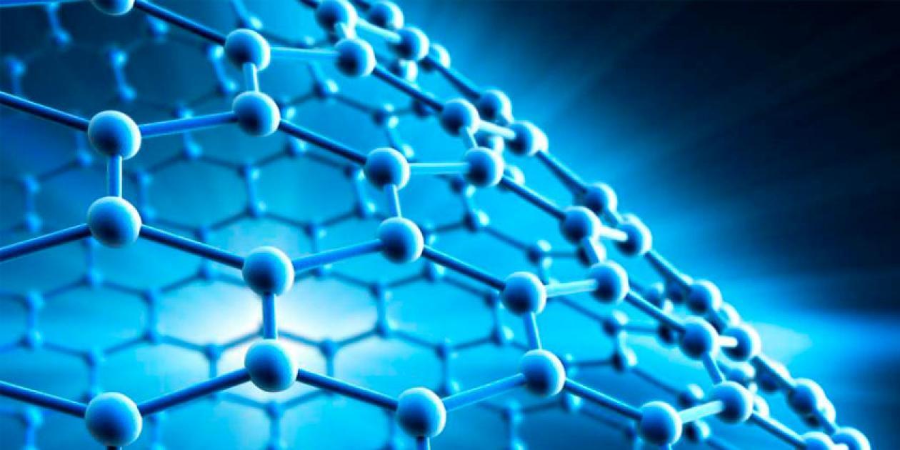 El grafeno: posibilidades del grafeno en la arquitectura