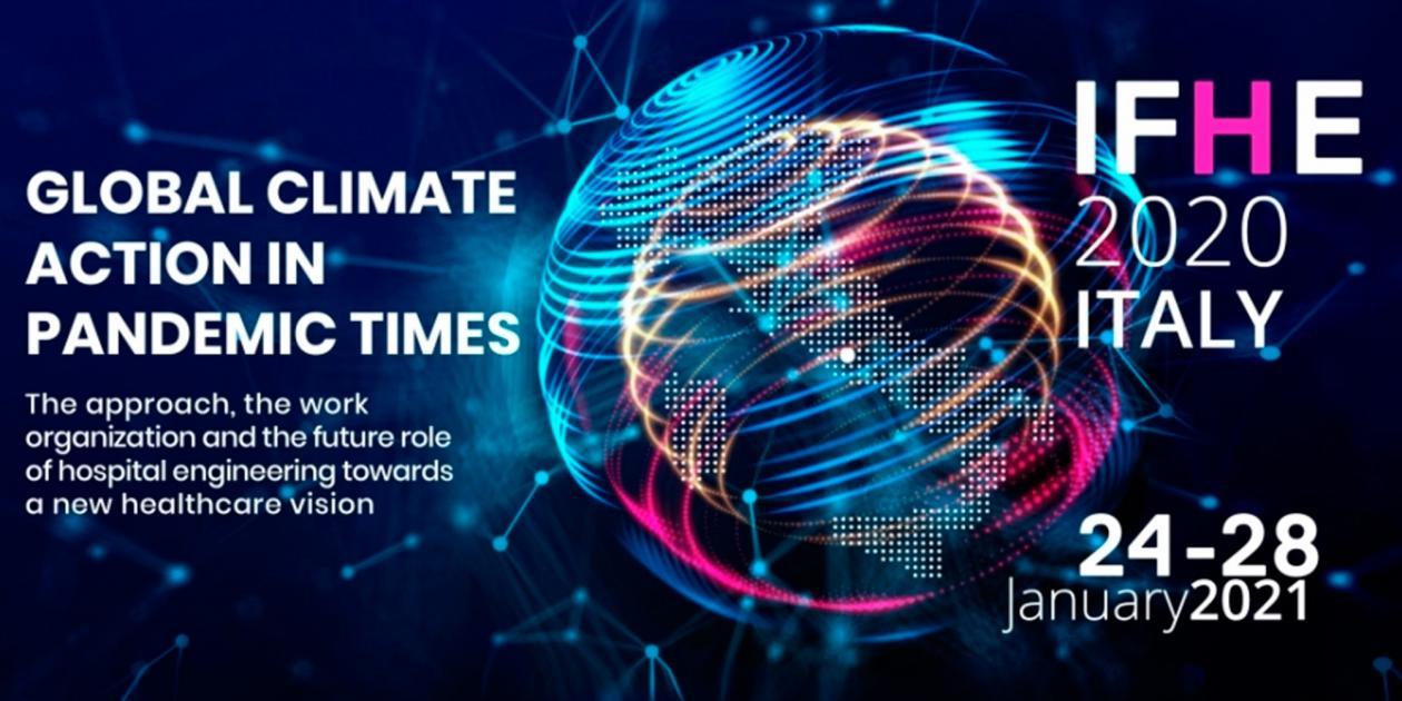 IFHE 2020 - Acción climática global en tiempos de pandemia