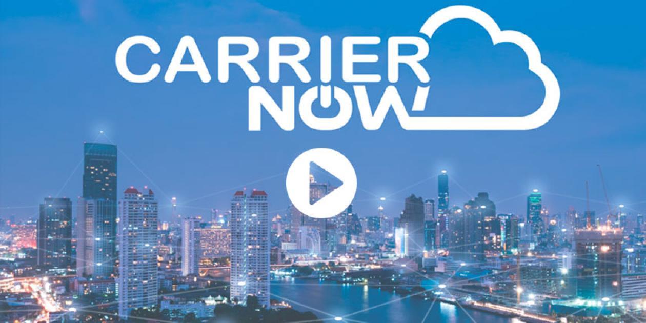 Carrier Talks: Mejora de la eficiencia energética en instalaciones industriales mediante el empleo de Dry-coolers