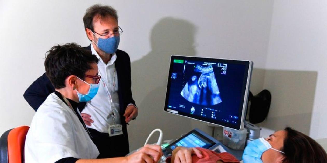 BCNatal presenta un proyecto para desarrollar una placenta artificial