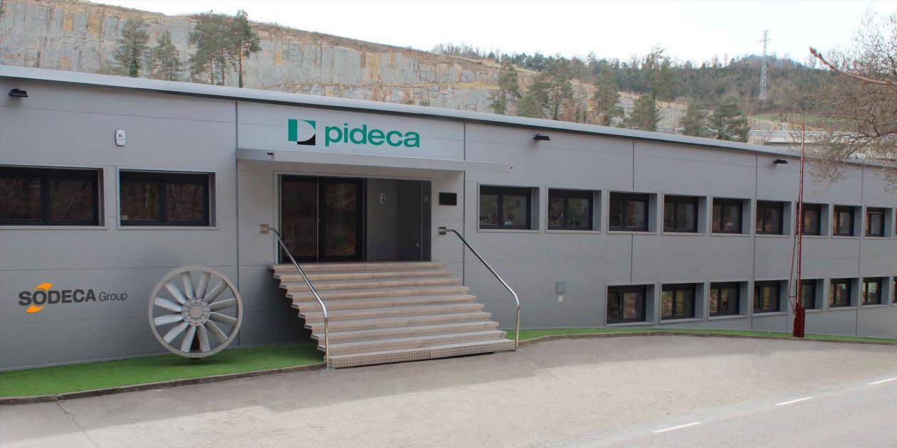 PIDECA amplía su producción a Sant Quirze de Besora