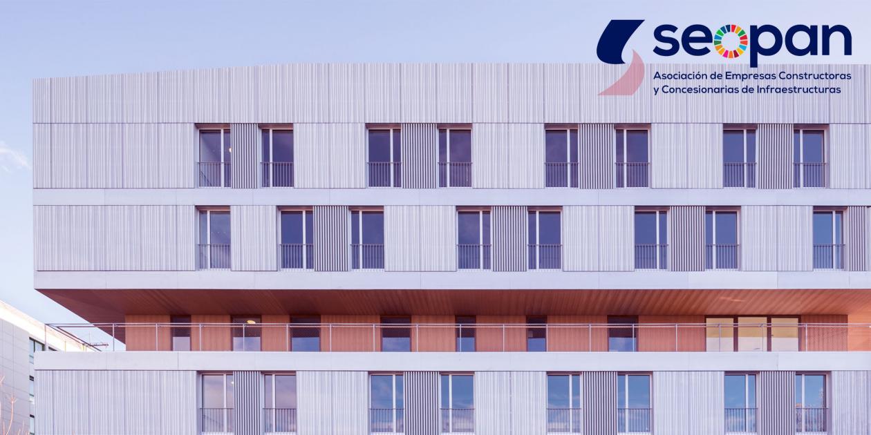 SEOPAN presenta un plan de inversiones que contempla 21.400 M € para infraestructuras de salud