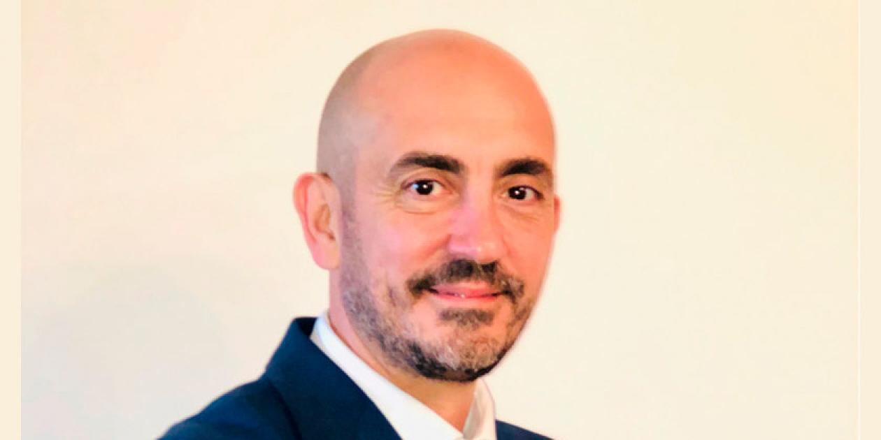 Pablo Blanco Córdoba