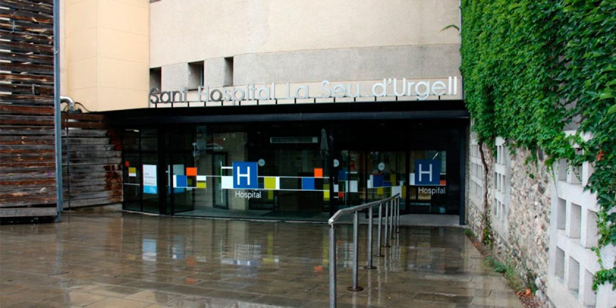 Se inician los trámites para la construcción de un nuevo hospital comarcal en la Seu d'Urgell