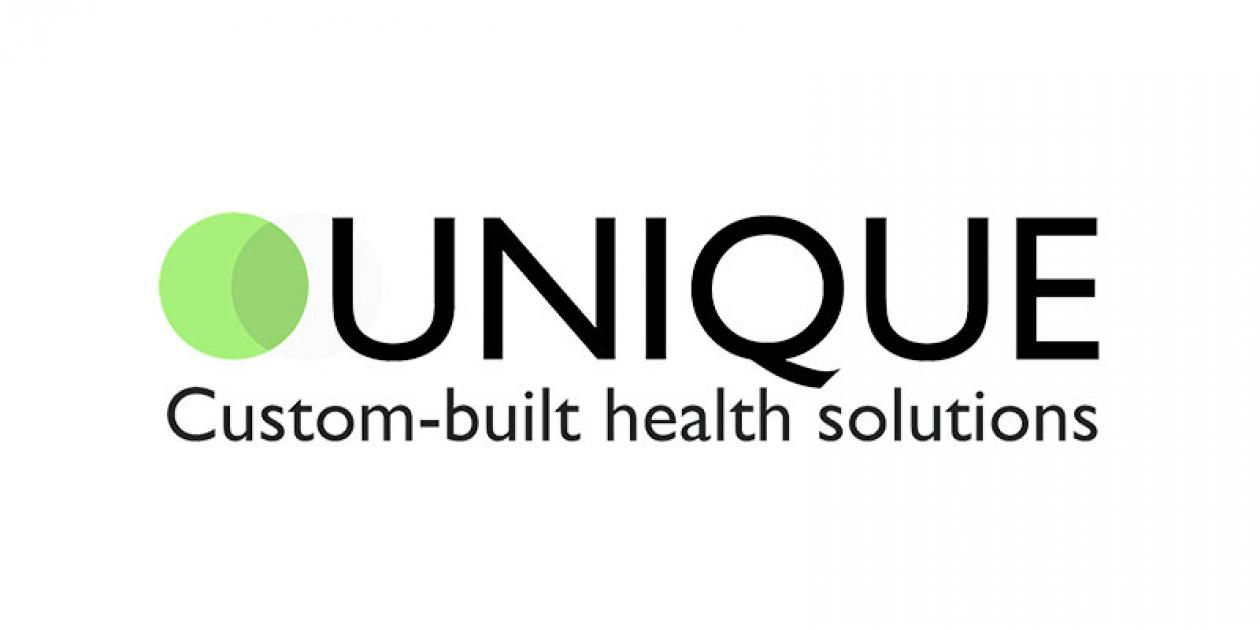 UNIQUE Custom-built health solutions