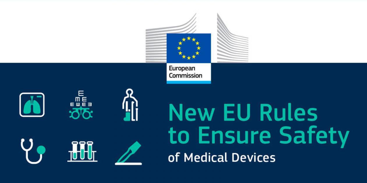 Nuevas normas de la UE para garantizar la seguridad de los productos sanitarios