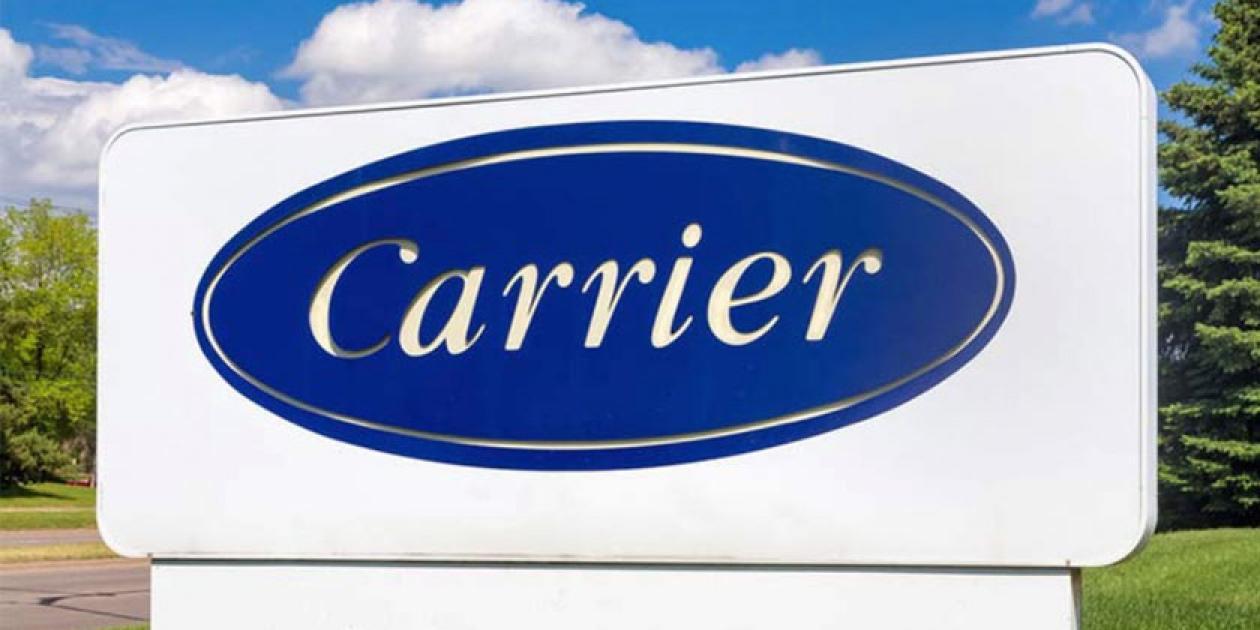 Carrier establece nuevos objetivos de sostenibilidad para 2030